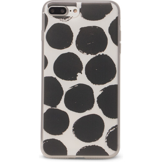 Férfi Epico Dotsie iPhone 7 Plus Mobiltelefon tok Fekete Fehér - Glami.hu c8e4f2021a