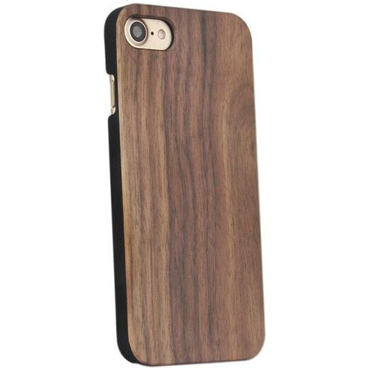 Dřevěný kryt WOODER WALNUT iPhone 7 8 Plus - Glami.cz 7ca5620eb4f