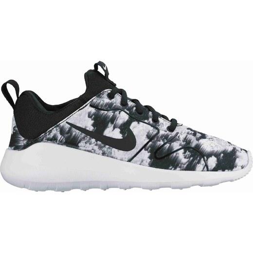 Dámské tenisky Nike WMNS KAISHI 2.0 PRINT BLACK WHITE - Glami.sk c715e06d1de