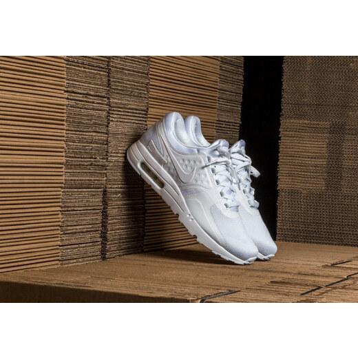 buy popular a82ff 18209 Nike Air Max Zero Essential White  White-Wolf Grey - Glami.cz