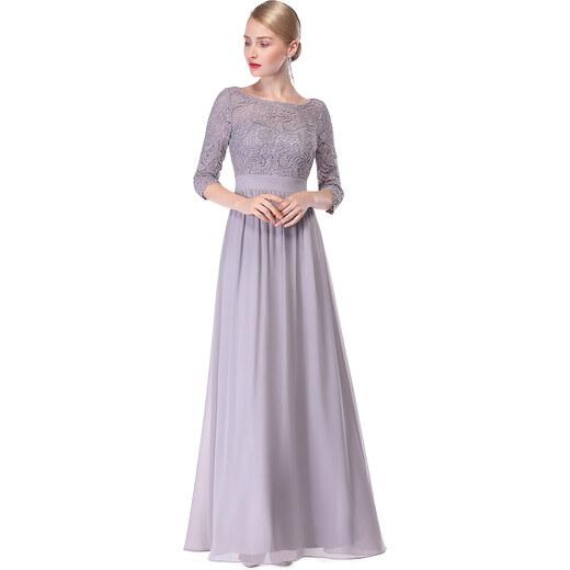 Ever Pretty plesové šaty -skladem - Glami.cz bd556cbf5fa