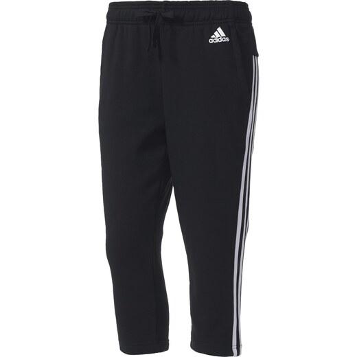 da5b5a3c871 adidas Ess 3S 3/4 Pant černá XL - Glami.cz