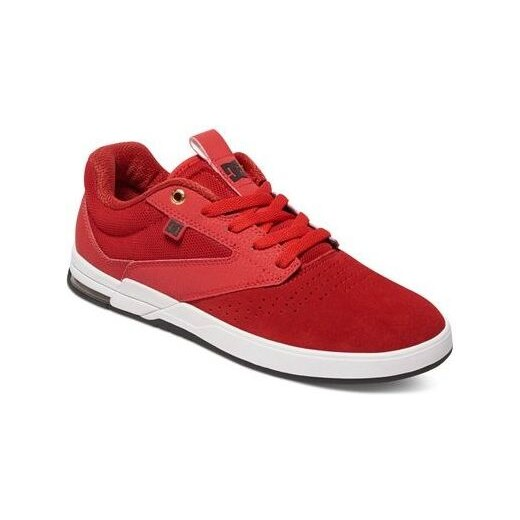 DC Shoes Boty DC Wolf S red - Glami.cz c4f65963d3