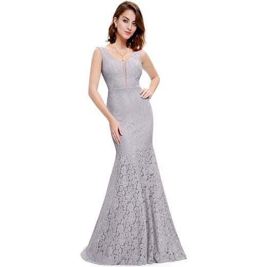 EVER PRETTY krajkové šaty - Glami.cz f1151b6ccb