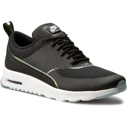 Cipők NIKE - Wmns Nike Air Max Thea Prm 616723 014 Black Black Blue Tint -  Glami.hu 1415376bde