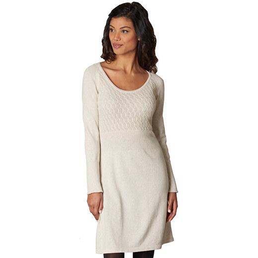 Prana Dámske úpletové šaty Zora Dress Winter - Glami.sk 5326fb5ccdf