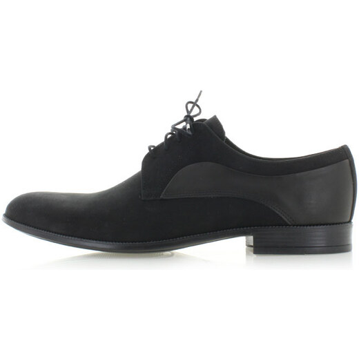 Klondike Fekete férfi cipő Treman - Glami.hu a6581e9e95
