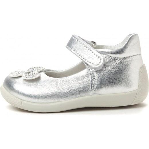 Primigi dívčí sandály 20 stříbrná - Glami.cz 623a8572d3b