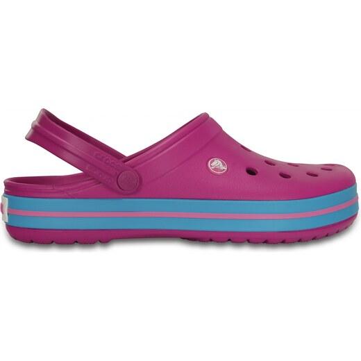 Crocs Crocband - Vibrant Violet - Glami.cz 90ce12494b