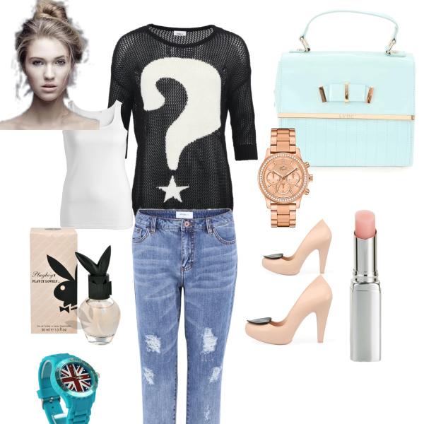 go shopping :o)
