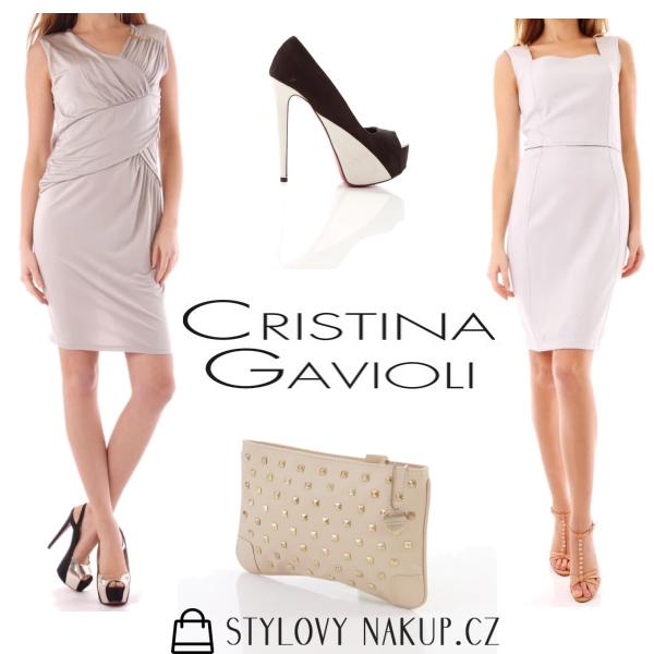 Cristina Gavioli - look
