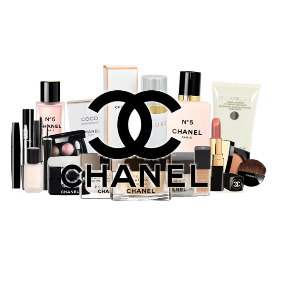 cosmetic kit - Chanel