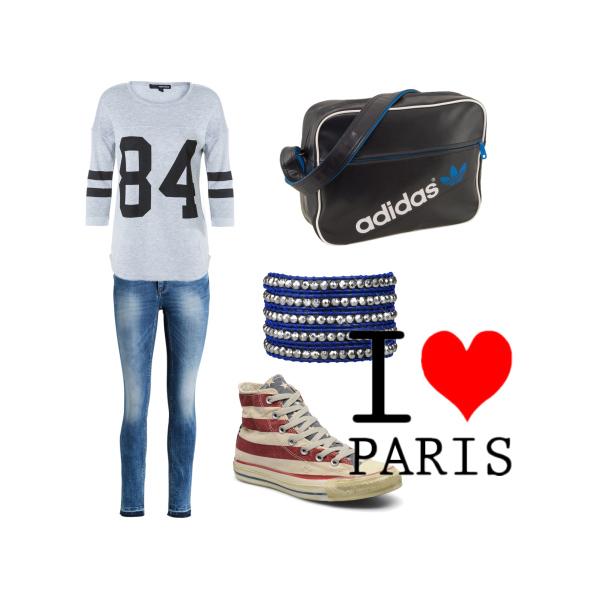 love the paris