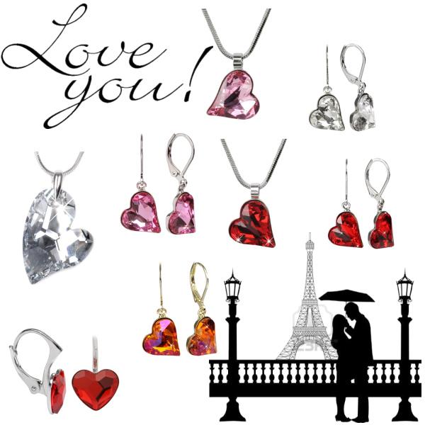 Love you, Troli Heart!