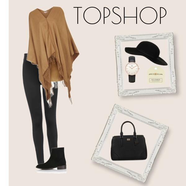 TOPSHOP October