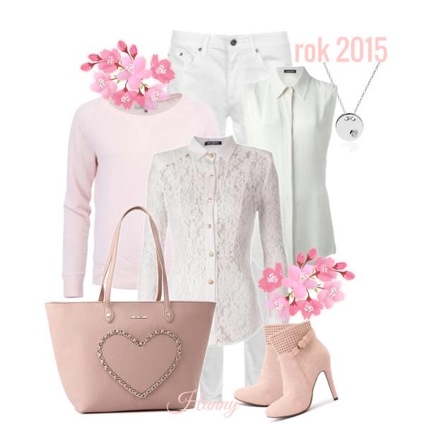 Růžová:barva roku 2015