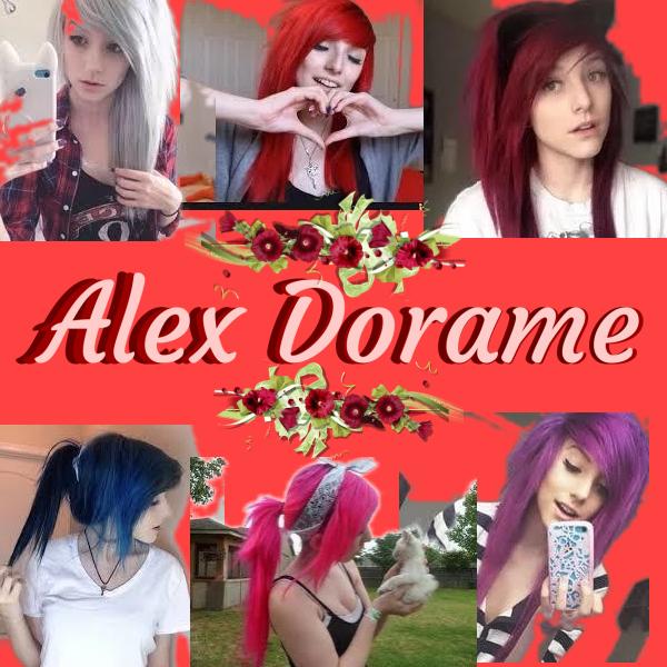 Alex Dorame
