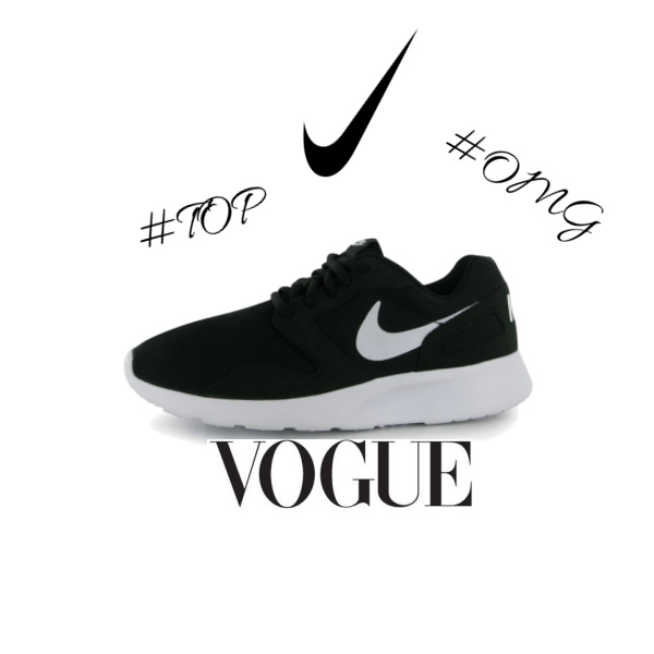 Nike Kaishi Black ♥