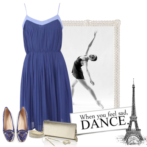 feel dance