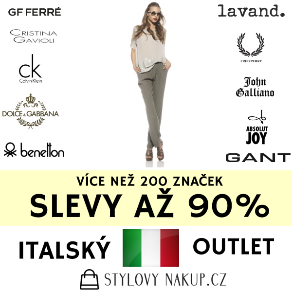 Slevy - stylovynakup.cz