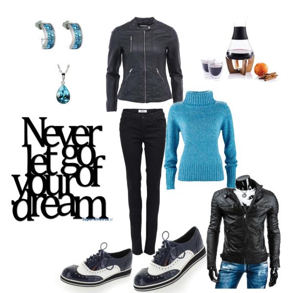 Nenech si vzít své sny