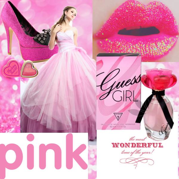 Barbie style!!
