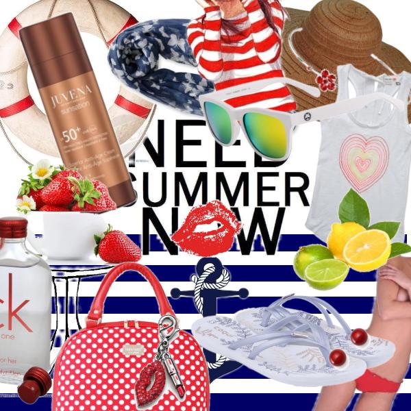 Potřebuji léto :-)