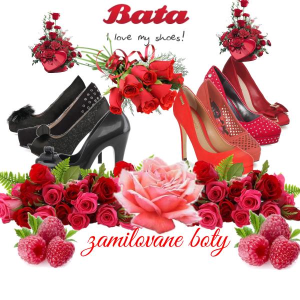 zamilovane boty