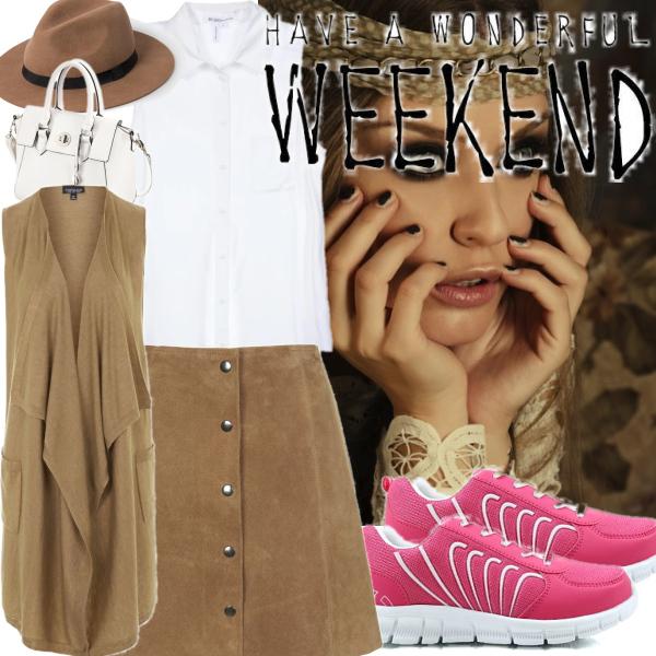 <3 weekend <3