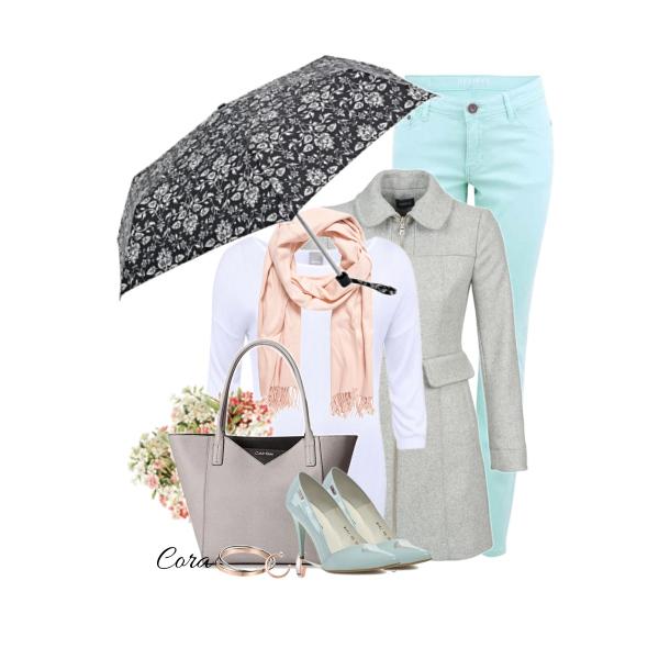 deštníky hodné královen