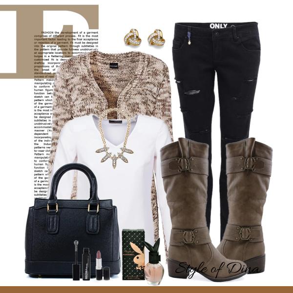 Trendy džíny