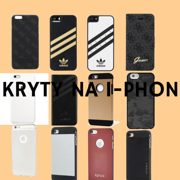 KRYTY NA I-PHON 2015