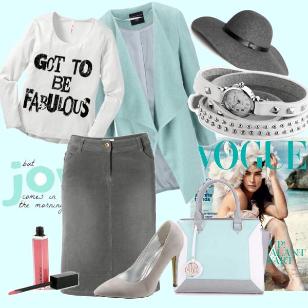 Fabulous mint queen :)