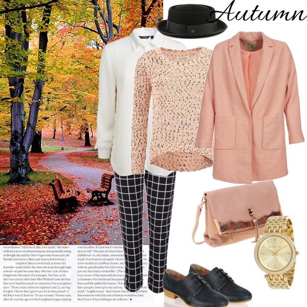 Podzim není jen pro tmavé barvy!