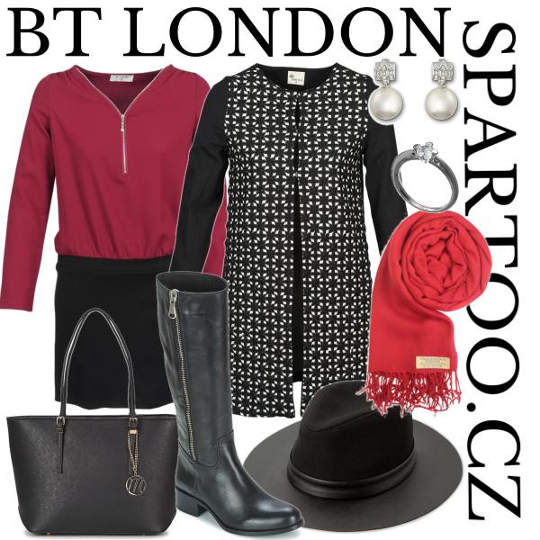 BT LONDON