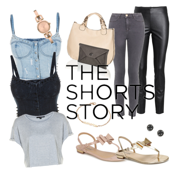 The Shorts Story