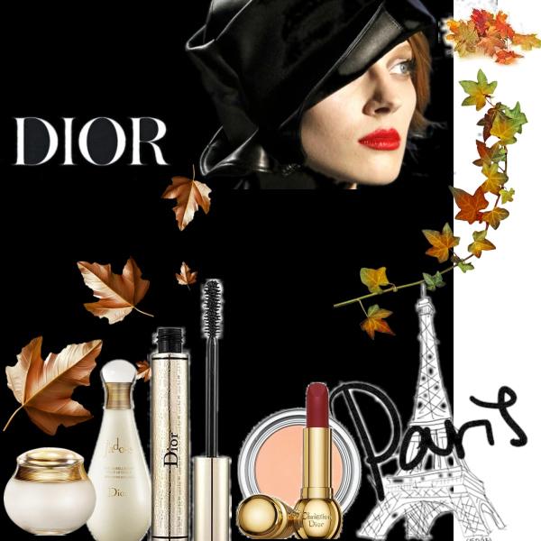 Kosmetika Dior
