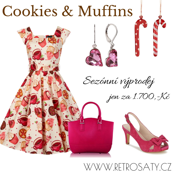Cookies and Muffins