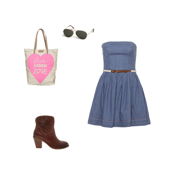 Sommer Outfit