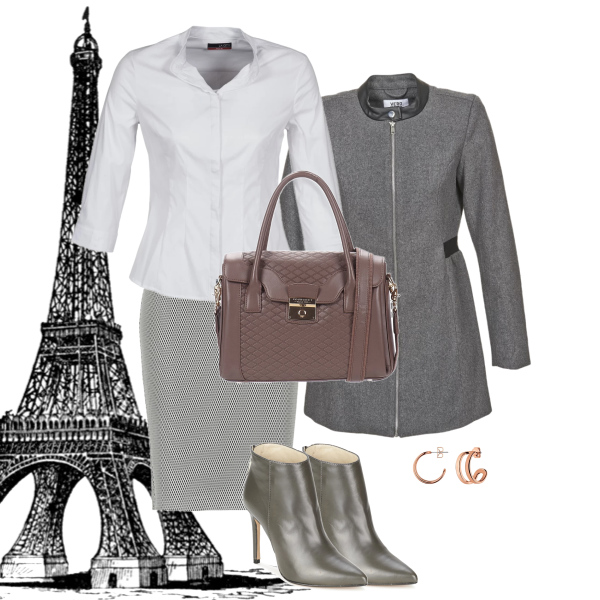 Móda v Paříži