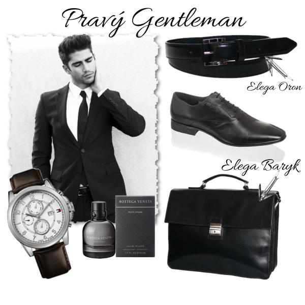 Pravý Gentleman