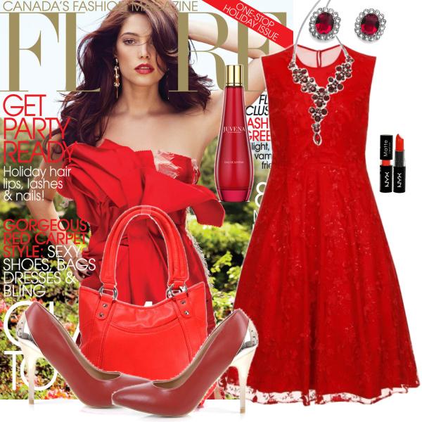 Rudá kráska