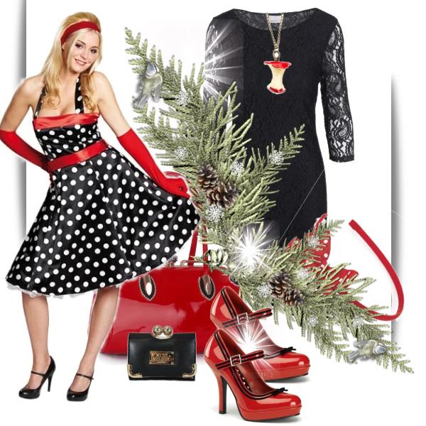 Vánoce - pojďme se na ně ale alespoň těšit :-)