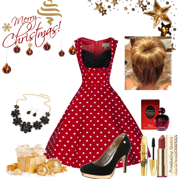 Máme rádi Vánoce :)
