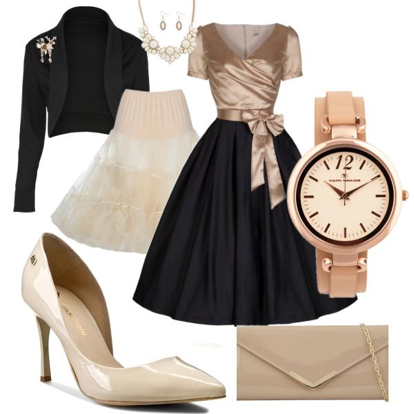 elegance v retro