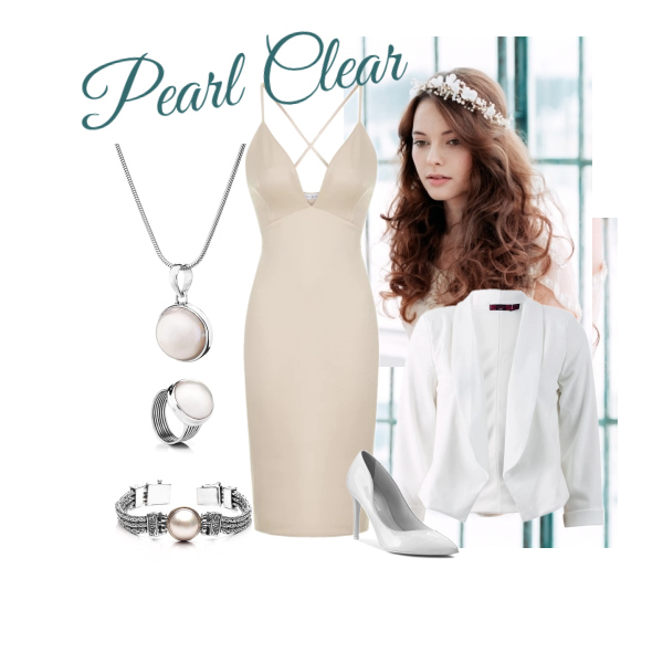 Pearl Clear