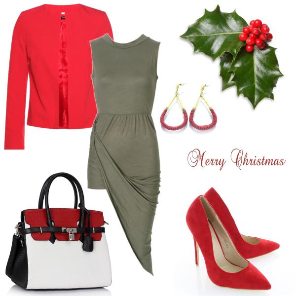 Já už mám svůj vánoční outfit! A vy?