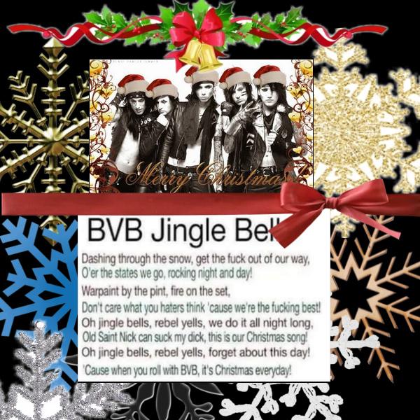 BVB Jingle Bells