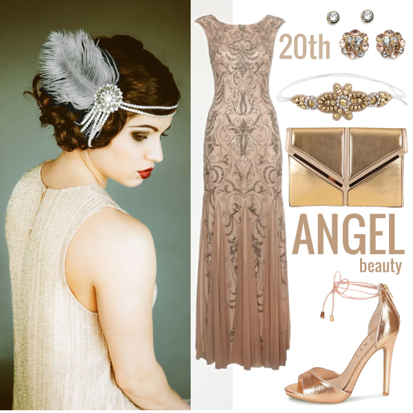 20th angel beauty