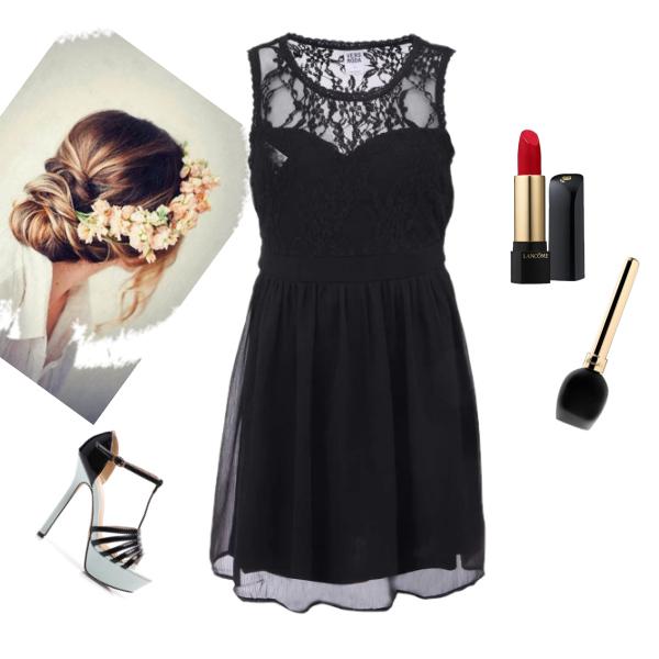 Dress for fun